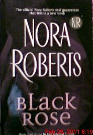 Black Rose (In the Garden, Book 2) pdf