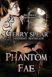 Phantom Fae (The World of Fae Book 7)