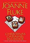 Christmas Caramel Murder (A Hannah Sw...
