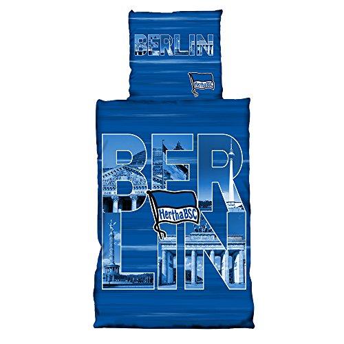 4048883622335 Ean Hertha Bsc Bettwsche Berlin Upc Lookup