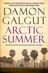 Arctic Summer (English Edition)