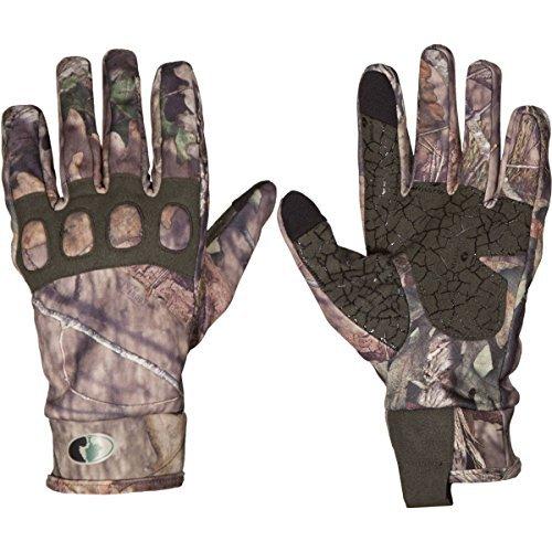 MOSSY OAK BREAK UP COUNTRY MENS MIDWEIGHT GLOVES - Lightweight Oak Mossy Gloves
