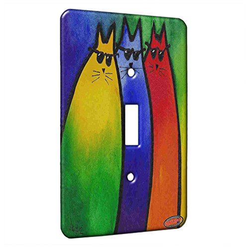 cool wall switch covers - 6