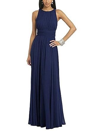 Ever Love Damen A-Linie lang Prinzessin hochzeitskleid Abendkleid ...