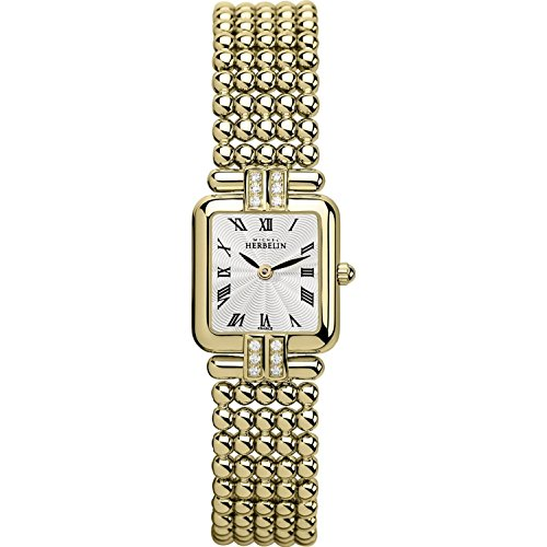 Michel Herbelin 17473/12XBP08, Women's Watch