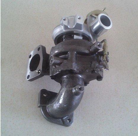 4d56 turbo kit - 2
