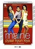 Maine Pyaar Kyun Kiya [DVD]