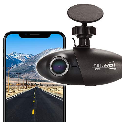 Nexar - Powered Dash Cam for Car