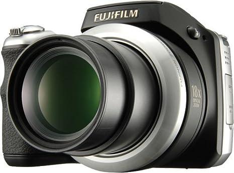 Fujifilm FinePix S8100fd - Cámara Digital Compacta 10 MP ...