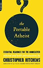Christopher Hitchens's personally curated New York Times bestselling anthology of the most influential and important writings on atheism, including original pieces by Salman Rushdie and Ian McEwan              From the #1 New York Time...