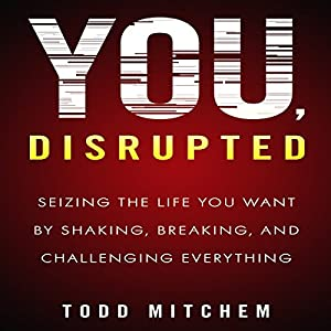 You, Disrupted Audiobook