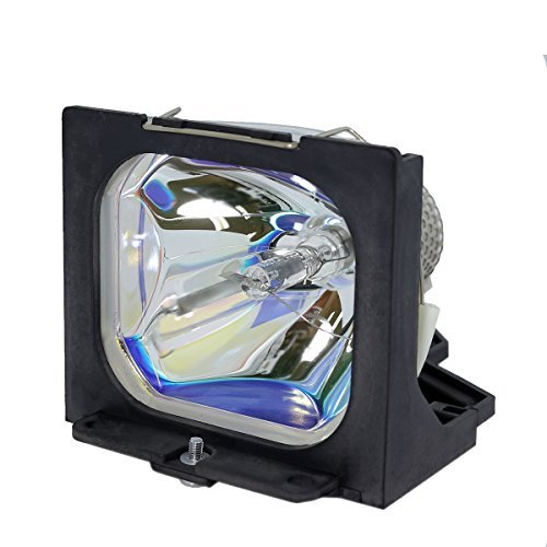 AuraBeam Professional Toshiba TLP-651EF Projector Replacement Lamp with Housing (Powered by Phoenix) [並行輸入品]   B078G85FJ1