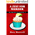A Zest for Murder (Sky High Pies Cozy Mysteries Book 5)