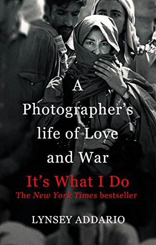 A Photographers Life of Love and War Its What I Do