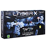 Best Laser Tag Guns - Laser X 88016 Two Player Laser Gaming Set Review