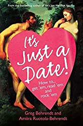 It's Just a F***ing Date: It's Just a Date