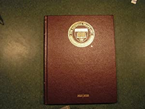Hardcover The National Dean's List, 19th Edition, Volume IV, 2005-2006 (The National Dean's List) Book