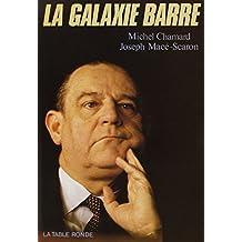 GALAXIE BARRE (LA)