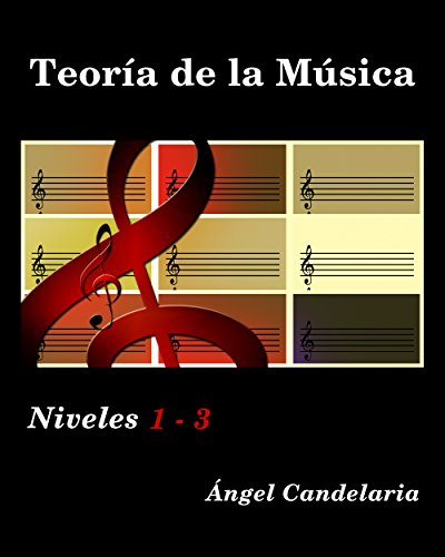 Teoría de la Música PDF