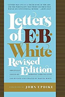 Amazon.com: Essays of E. B. White (Perennial Classics ...