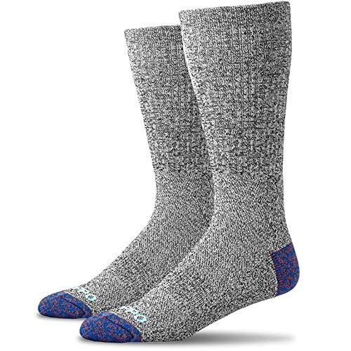 Oddball Performance Plus II Men s Crew Socks XXL Men s Size 14-18 3-Pack