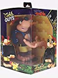 Exquisite Gaming Banjo-Kazooie Deluxe Cable Guys