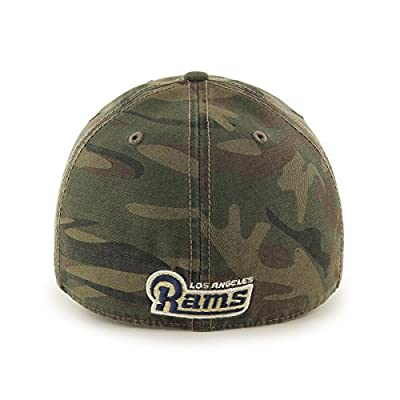 NFL Harlan '47 Franchise Fitted Hat
