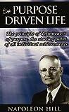 The Purpose Driven Life, Napoleon Hill, 9562915220