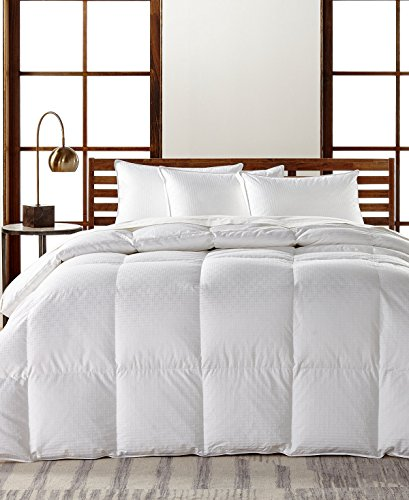 Hotel Collection European White Goose Down Lightweight King