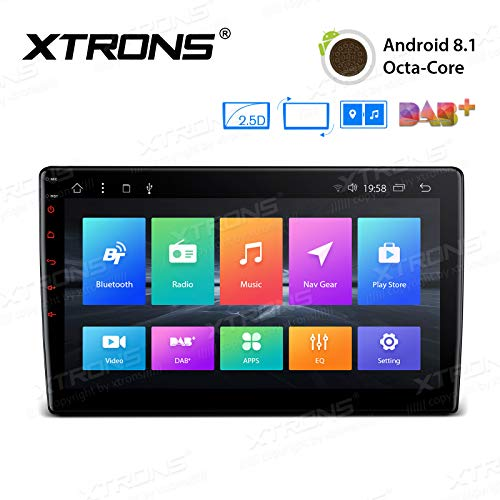 - XTRONS 10.1