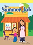 The Summer Job, Therese Shea, 1404268553