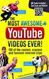 More Amazing YouTube Videos, Adrian Besley, 1853759171