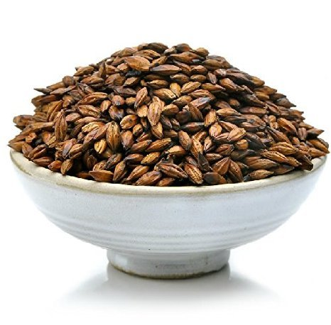 roasted barley tea loose - 8