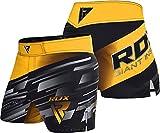 RDX MMA Blaze Shorts Stretch Clothing Training Cage
