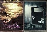 Jackson Browne : Running On Empty [Songbook]