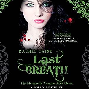 Last Breath Audiobook
