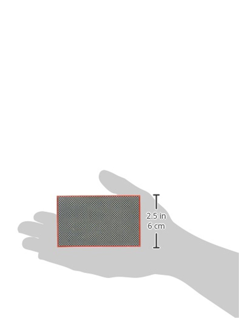MK Diamond 159052 200 Grit Foam Block Polishing Pad by MK Diamond (Image #2)
