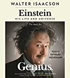 img - for Einstein: His Life and Universe book / textbook / text book