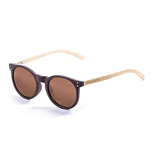 Paloalto Sunglasses P55000.2 Lunette de Soleil Mixte Adulte, Marron