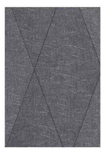 York Wallcoverings 79519SMP Patio Oversized Textured Harlequin 8 x 10 Wallpaper Memo Sample