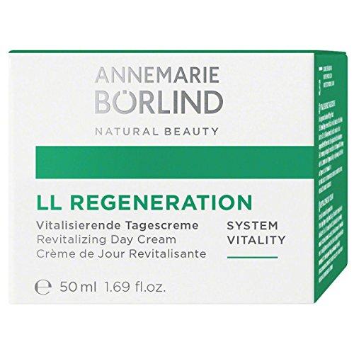 Annemarie Borlind Regeneration LL Day Facial Cream