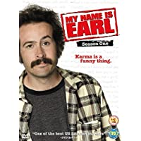 My Name Is Earl - Season 1 [DVD] by Jason Lee