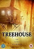 Treehouse ( Tree house ) [ NON-USA FORMAT, PAL, Reg.2 Import - United Kingdom ]