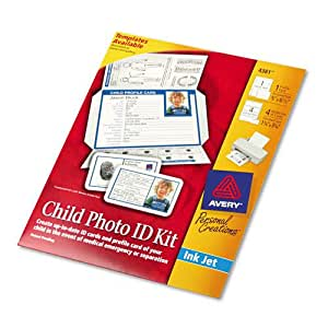 Allstate Customer Care >> Amazon.com : AVE4381 Laser/Ink Jet Child Protection ...