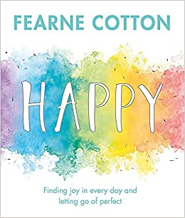 Image result for fearne cotton happy