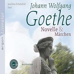 Novelle und Das Märchen
