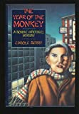 The Year of the Monkey, Carole Berry, 0312018509