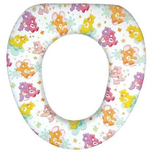 Care Bears Soft Potty Seat by Ginsey