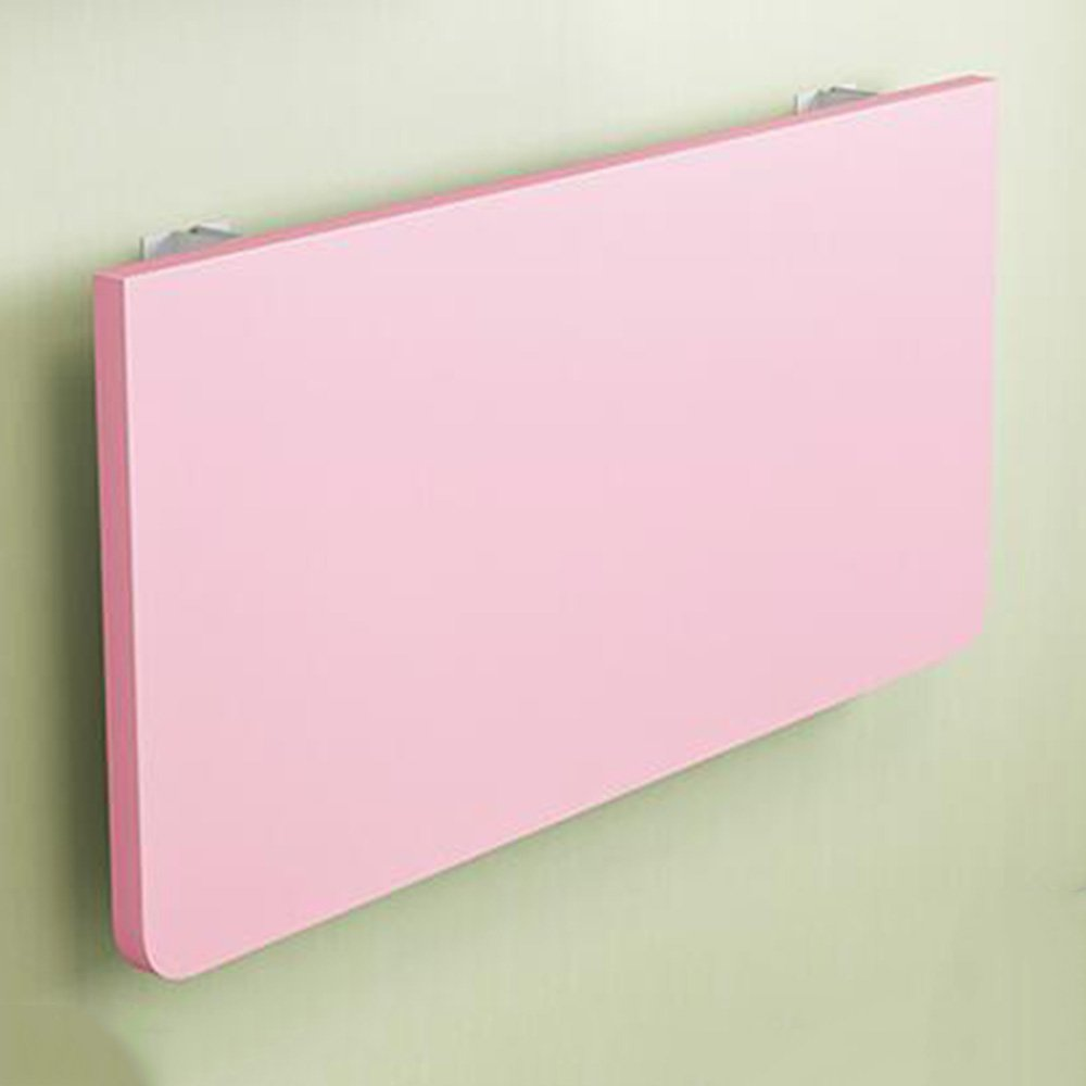 XIAOLIN 小さなアパート壁掛け式折り畳みテーブルダイニングテーブル家庭用壁掛けコンピュータデスクブックテーブル壁テーブル壁掛け型落書きテーブルオプションの色とサイズ (色 : 02, サイズ さいず : 140*40) B07D53T8NQ 140*40|02 2 140*40