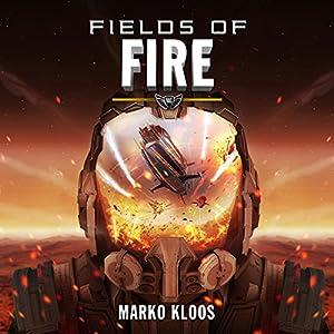 Fields of Fire Audiobook